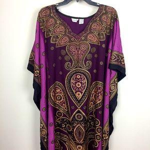 Sante Classics Mumu House Dress - One Size